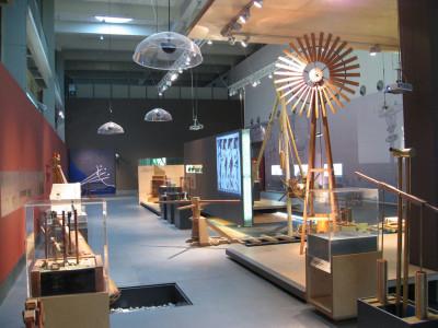 Εκθετήριο Αρχαίας Ελληνικής Τεχνολογίας