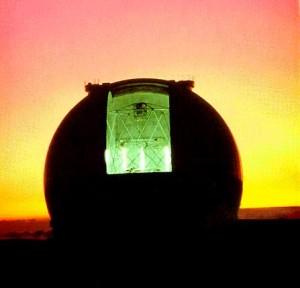 Θόλος τηλεσκοπίου