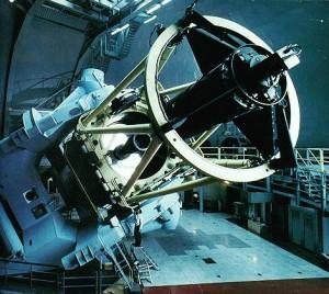 Κατοπτρικά Τηλεσκόπια