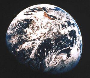 Εικόνα της Γης