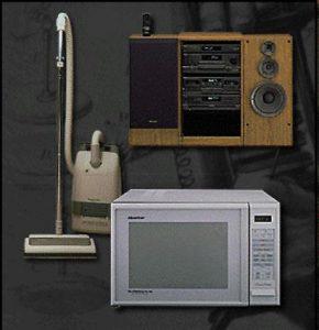 Ηλεκτρικές συσκευές