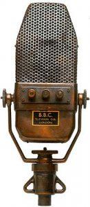Το μικρόφωνο