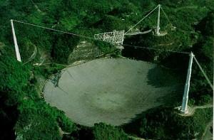 Ραδιοτηλεσκόπια