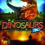 Δεινόσαυροι 3D - Οι γίγαντες της Παταγονίας