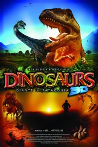 Δεινόσαυροι 3D