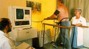 Συσκευή ηλεκτροκαρδιογραφήματος