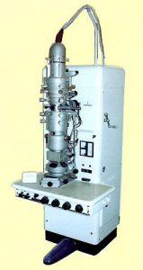 Ηλεκτρονικό Μικροσκόπιο Διερχόμενης Δέσμης