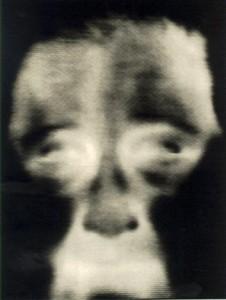 Φωτογραφία Εγγύς Υπερύθρου (Θερμογράφημα)