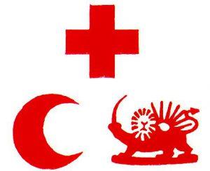 Ο Ερυθρός Σταυρός