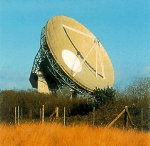 Αναμετάδοση προγράμματος μέσω δορυφόρου