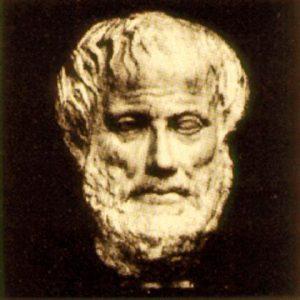 Αιγύπτιοι - Αριστοτέλης - 1000 μ.Χ.