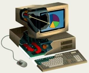 Αρχιτεκτονική ενός προσωπικού υπολογιστή (PC)