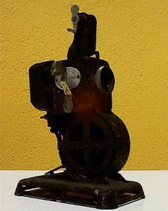 Κινηματογραφική Μηχανή Προβολής