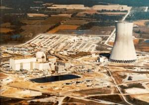 Ρεύμα από πυρηνική ενέργεια