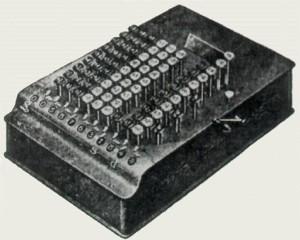 Eπιτραπέζιες Υπολογιστικές Μηχανές