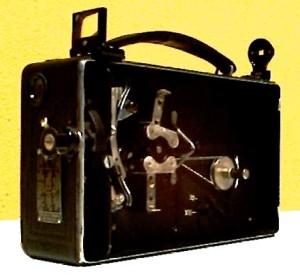 Κινηματογραφικές Μηχανές Λήψης
