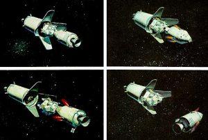 Το Διαστημόπλοιο ΑΠΟΛΛΩΝ