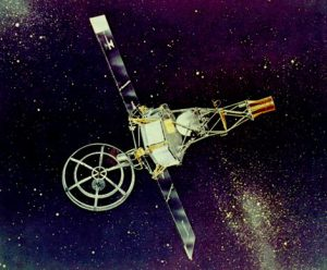 Εξερευνητή πλανήτη ΜΑΡΙΝΕΡ - 2