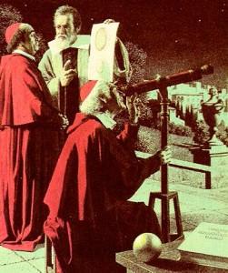 Γαλιλαίος (1564-1642)