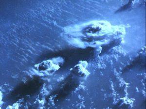 Σύννεφα - βροχή - χιόνι
