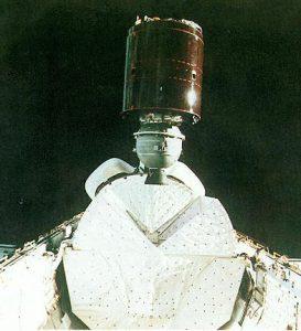 Οι Δορυφόροι