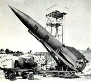 Ο πύραυλος V - 2