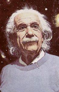 Αλβέρτος Αϊνστάιν (1879 - 1955)