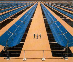 Ηλιακοί σταθμοί