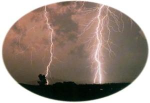 Ο ηλεκτρισμός στη φύση