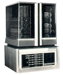 3η γενιά υπολογιστών (1964 - 1973)