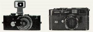 Νέες Ανακαλύψεις - Leica