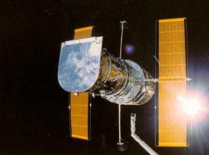 Το Διαστημικό Τηλεσκόπιο ΧΑΜΠΛ (HUBBLE)