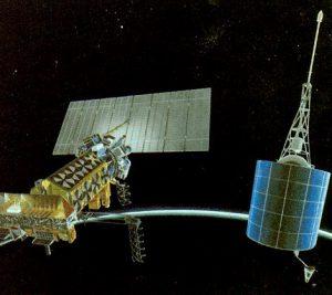 Μη Επανδρωμένα Διαστημόπλοια
