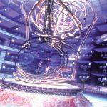 Virtual time machine - simulator show