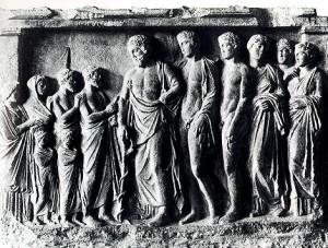 Αρχαία Ελλάδα - Ασκληπιός