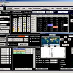 The real-time astronomical software