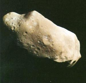 Οι Αστεροειδείς