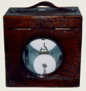 Συσκευή καταγραφής χρόνου
