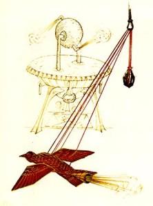 Προωθητικές Μηχανές Αρχαίων Ελλήνων