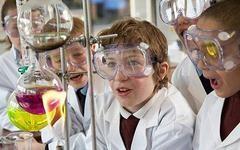 Επιστήμη στο σχολείο