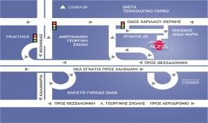 NOESIS map