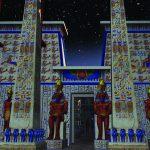 Τα αστέρια των Φαραώ