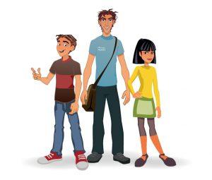 three_heroes
