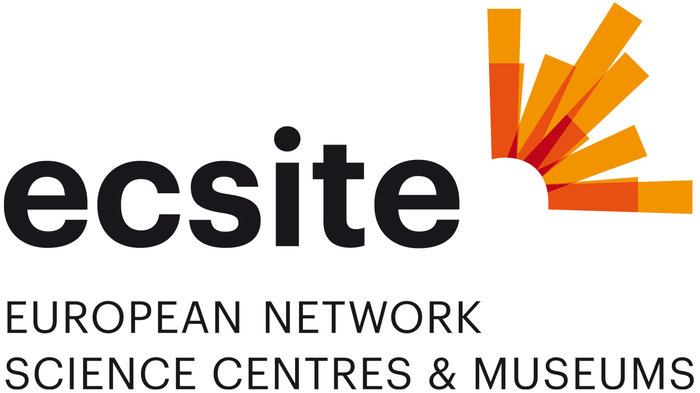 Mέλος του Ευρωπαϊκού Δικτύου Τεχνολογικών Κέντρων και Μουσείων ECSITE