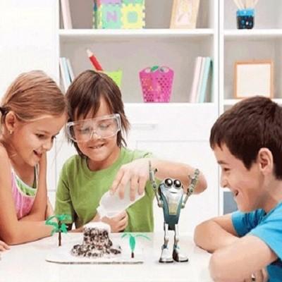 Εκπαιδευτικά Προγράμματα για παιδιά